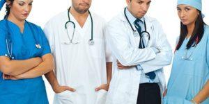 Депрессия разоряет медицину