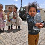 Йеменские госпитали на грани закрытия