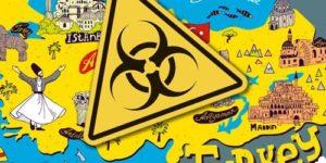 Эпидемия вируса Коксаки: страшно или не очень?