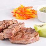 Ученые нашли полноценный заменитель мясной пищи