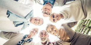 Обнаружены 16 генетических маркеров долголетия