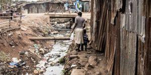 Холера наступает из Йемена в Африку