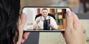 Доктор по интернету: что даст россиянам телемедицина