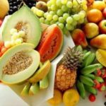 Зачем коже фрукты