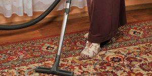 Какие домашние обязанности помогают предотвратить инфаркт