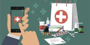 Правительство одобрило продажу лекарств через интернет