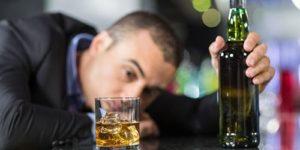 Неблагоприятная обстановка на работе приводит к психическим заболеваниям и алкоголизму