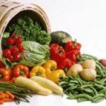 Аллергия пищевая