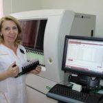 В Приморье повышают уровень лабораторной диагностики
