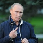 Путин поручил увеличить расходы на медицину до 5% ВВП и ограничить нагрузку на врачей