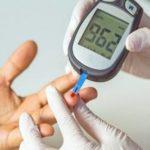 Уровень глюкозы можно узнать по выдоху