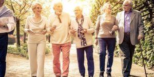 Как «уйти» от инфаркта: покажите эти данные своим пожилым родственникам