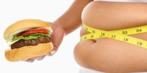 Лишний вес – лишние проблемы