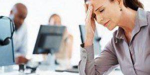 Депрессия у молодых женщин может приводить к инфаркту
