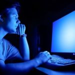 Простой способ снизить вред от экрана компьютера и телефона