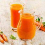 7 весомых причин начать пить морковный сок