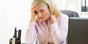 Жалобы на память – предвестник деменции