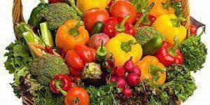 Овощная зелень помогает нарастить мышцы