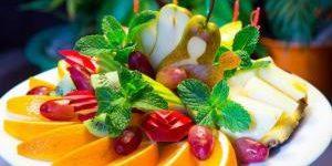 Фрукторианская диета: насколько она безопасна