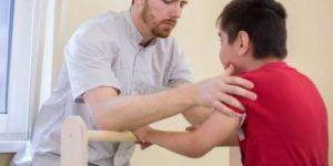Вышло пособие по реабилитации пациентов с ДЦП