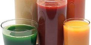 Что пить во время диеты