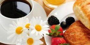 Каким должен быть правильный завтрак