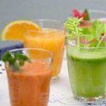 Радужная диета, или какой цвет самый полезный