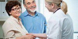 Протезирование тазобедренного сустава безопасно и в очень пожилом возрасте