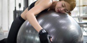 Если хотите похудеть – ложитесь спать
