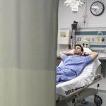 В прошедшие новогодние каникулы москвичи обращались к врачам реже, чем обычно