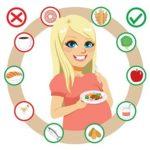 Что нужно есть во время беременности, чтобы ребенок стал умнее других