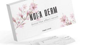 Noia Derm- сыворотка с ботокс эффектом отзывы