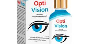OptiVision отзывы
