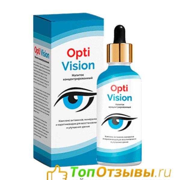 OptiVision kapli
