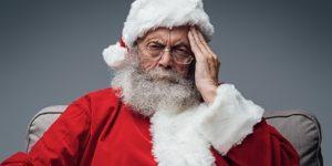 Как избежать мигрени на Новый год и как с ней справиться