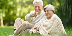 Каково быть пожилым: наши представления о старости – неверны