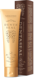 Denta Seal зубная паста от кариеса