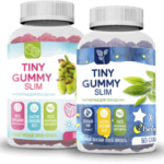 Tiny Gummy Slim для снижения веса - Обман или правда? Где купить, отзывы, инструкция.