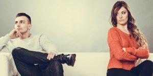 Ученые назвали предвестники неверности и развода