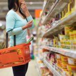 Признаки продуктов, которые вызывают рак