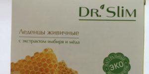 Dr. Slim для похудения отзывы