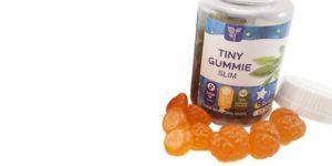 Мармелад для похудения tiny gummy slim отзывы