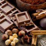 Шоколад фигуре не вредит