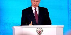 Путин призвал побороть рак и жить до 80 лет