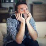 Время просмотра телевизора влияет на риск рака толстой кишки