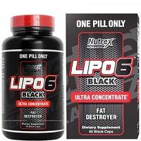 Lipo 6 Black Ultra Concentrate (Nutrex): как принимать, состав, отзыв врача