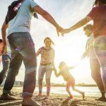 Ребенок дольше сохранит здоровье, если будет больше времени проводить с друзьями