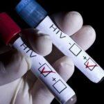 ВИЧ не отступает