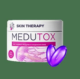 Medutox от морщин на лице