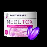 Капсулы Medutox от морщин